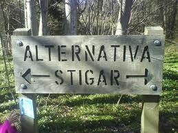alternativa stigar